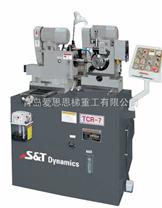 韩S&T(TCR-7)R-CHAMFERING DEBURING MACHINE倒角机齿轮加工机