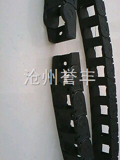 TKB015系列桥式拖链