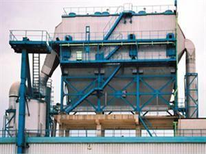 CJHA(B)系列高压静电除尘器