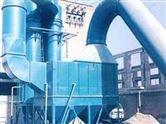 XNT/XST型湿式脱硫除尘器