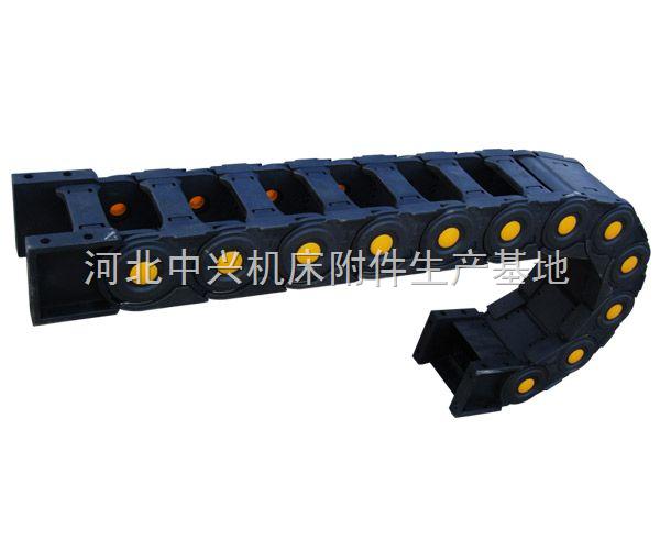 拖链塑料拖链钢制拖链