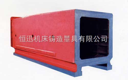 恒迅量具供应机床立柱