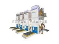 HT-RD闭式双点单动机械压力机