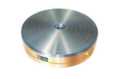 圆形电磁吸盘.