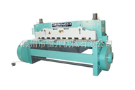 Q11-6×2000机械剪板机,机械剪板机价格,机械剪板机厂