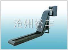 供应链板式除屑输送机