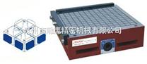 强力磁盘CNC铣床