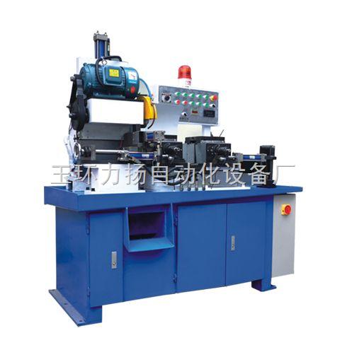 棒料切割机-实心棒自动下料机-落料加工机床-切割分离快-高速自动化设备