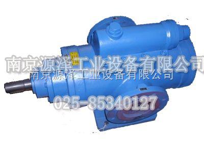 SNH尺寸三螺杆泵HSN尺寸三螺杆泵QSN尺寸三螺杆泵