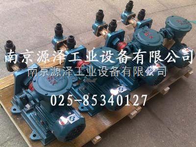3GR系列三螺杆泵型号3GR25X4W21三螺杆泵