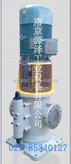 3GCL三螺杆泵船用管道冲洗三螺杆泵
