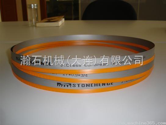 辽阳双金属带锯条广泛用于普通材料锯切系列