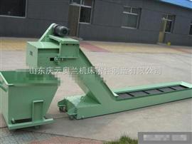 蘇州機床排屑機,南通機床排屑機,排屑機鏈板