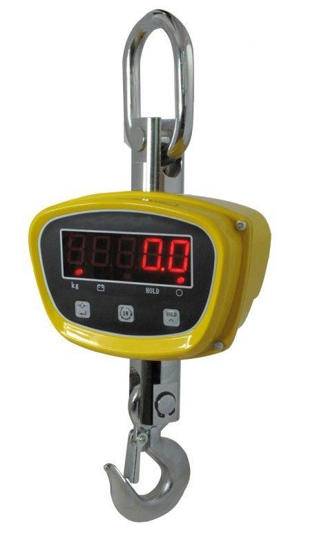 小称量系列吊磅秤(500kg-2000kg)