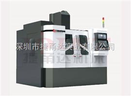 VMC850L捷甬达立式加工中心