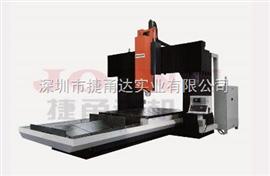BTMC2203龙门加工中心