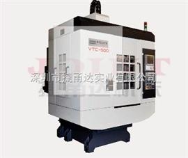 VTC-500捷甬达钻攻中心报价