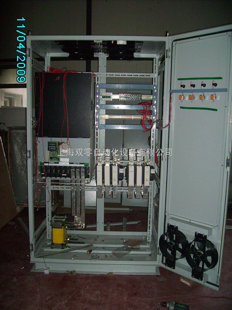 安川变频器维修/CIMR-F7B4220维修