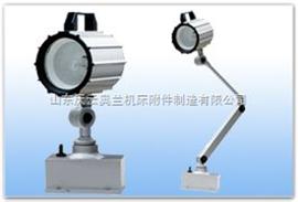JL50C光源采用卤泡工作灯,组合机床工作灯,加工中心用工作灯
