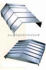 不锈钢钢板防护罩/机床防护罩/钢板护罩/防护罩/冷板护罩/机床附件