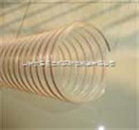 聚氨酯TPU软管,钢丝绅缩软管,钢丝透明软管