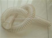 聚酯型TPU钢丝螺旋增强软管,钢丝透明管,食品级用软管