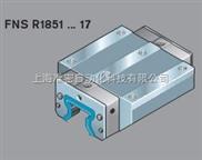 滚动部件,上海准密供应Rexroth力士乐滚柱滑块