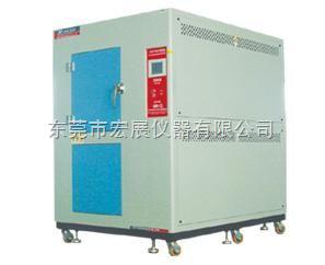 深圳三箱式冷热冲击试验箱