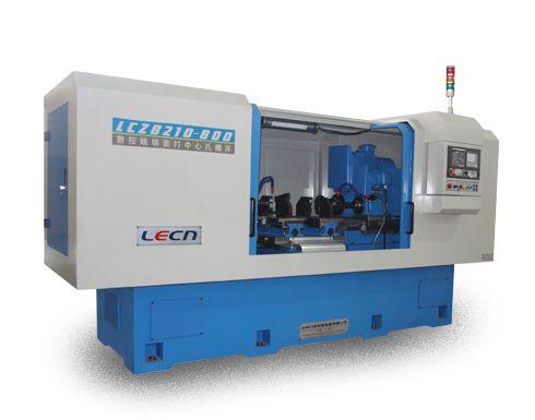 LCZ8210-800型铣打机