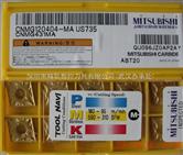 日本三菱MITSUBISH刀片,刀杆,槽刀