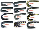 不锈钢拖链,电缆拖链,线缆拖链,金属拖链
