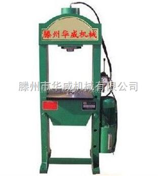龙门液压机械龙门式液压机压力机40T