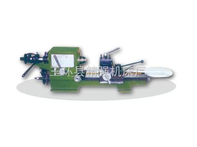 CJL06250A精密車螺紋儀表車床