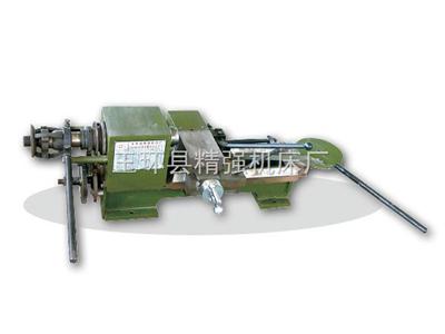 CJL06220螺紋加工機床
