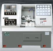 CJK6132-精密数控车床