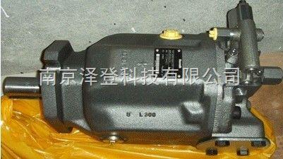 德rexroth柱塞泵10VS028DFR1/31R-PPA12N00