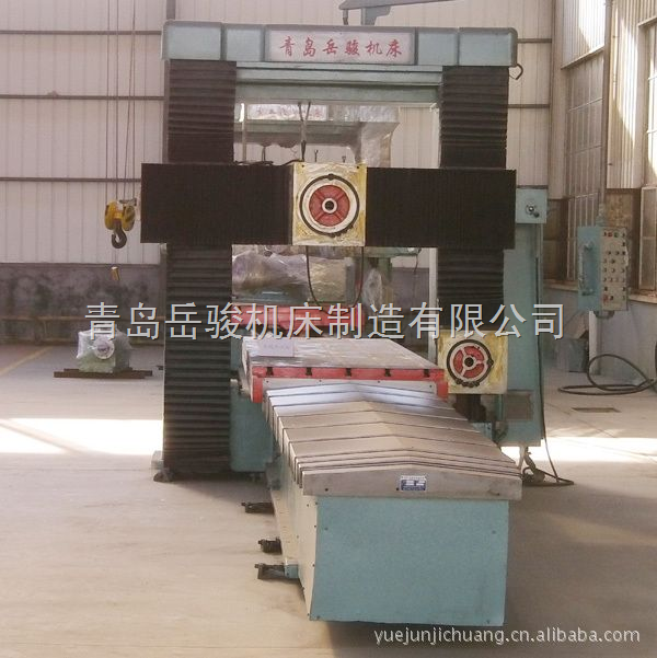 TX20-2型龙门动梁铣床