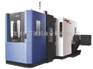高速卧式加工中心 / HP 4000/5100