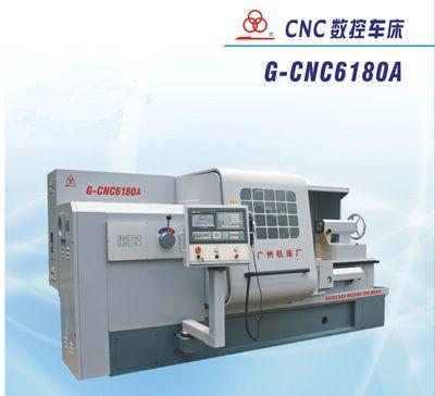 G-CNC6180A数控车床
