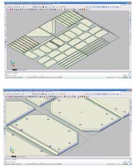 CAD / CAM软件