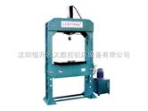 龙门式液压机,经济型液压机
