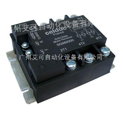 SGT三相固态继电器