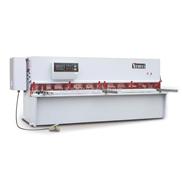 QC12K系列-数控摆式剪板机