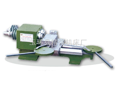 CJ0625A雙軸儀表車床