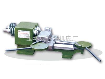 CJ0660A雙軸儀表車床