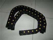 河北瑞信机床附件专业生产防护罩 价格低机床防护罩 拖链 塑料拖链 钢制拖链