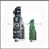 MHL-15HP加长型镗铣头供应商