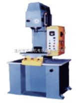 Y30C系列电动单柱万能液压机