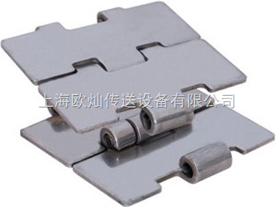38.1MM节距不锈钢链板