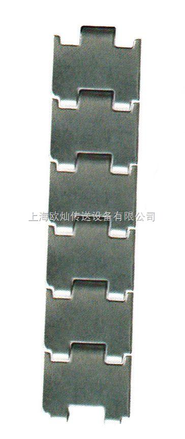 25.4MM节距不锈钢链板